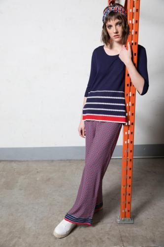 Maglia West - Pantalone Vincent