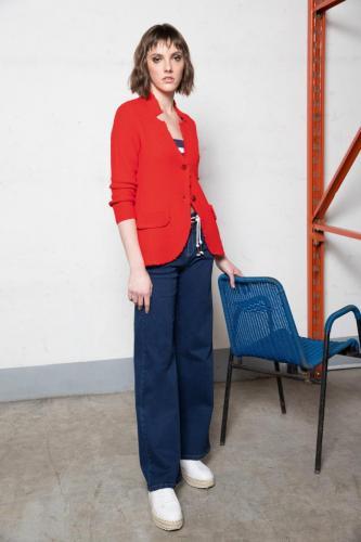 Giacca Enea - Pantalone Richard